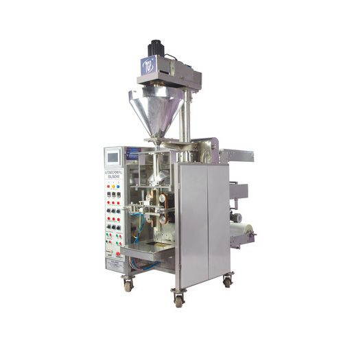 Powder Packing Auger Filler Machine