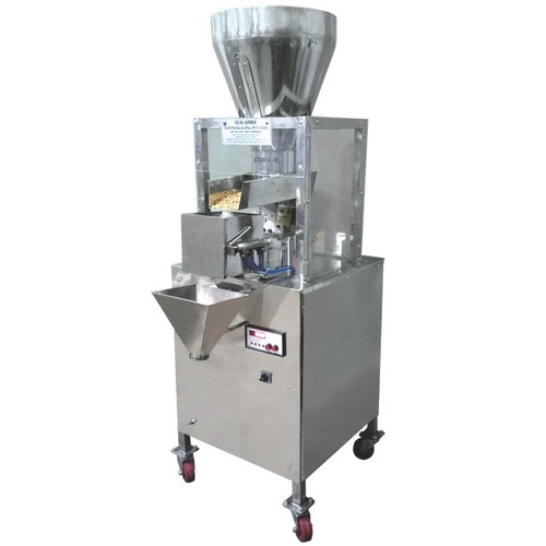 Single Head Semi Automatic Weigh Filler